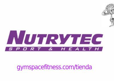 NUTRITEC Sport & Healt