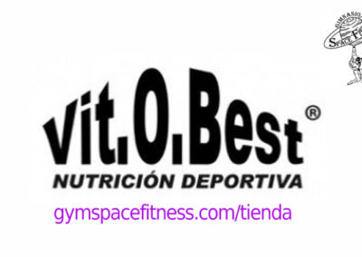 VIT.O.BEST Nutricición Deportiva