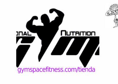 BIGMAN  Nutrition